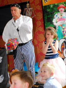 Nursery and School Shows